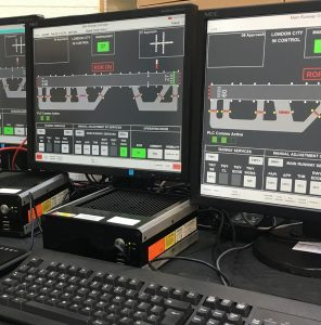 SmartControl - Airfield Lighting Control and Monitoring System