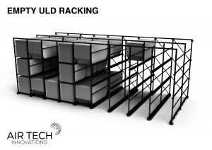 ULD and Pallet Storage