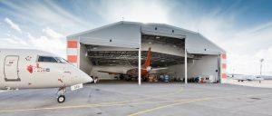 MRO Aircraft Hangars