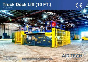 Truck Dock Lifts
