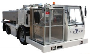 Ground Support Equipment for Airports