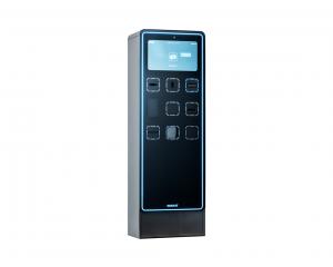 Vending unit V21