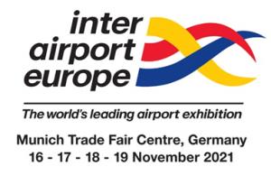 inter airport Europe rescheduled to November 2021