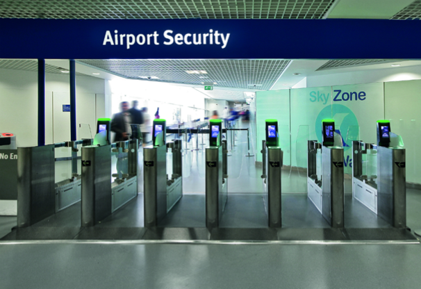 Advanced Passenger Processing Solutions