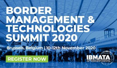 Border Management & Technologies Summit Europe