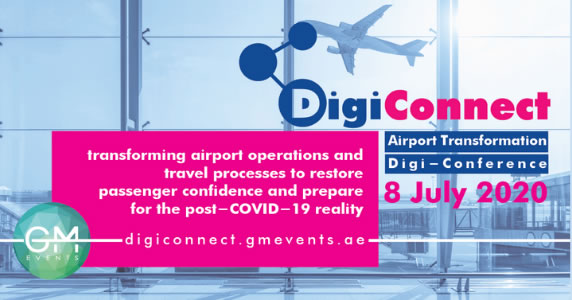 Airport Transformation Digi-Conference