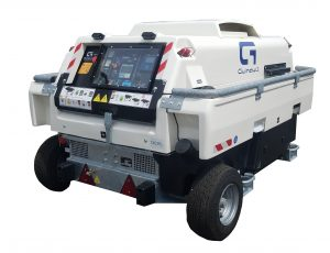 Compact Mobile Ground Power Unit (GPU) for General Aviation, Business Aviation & Regional Aircraft - Diesel Engine Driven
