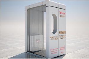 HumanDisBox CONCEPT MINI