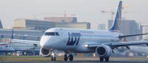 London City Airport - LOT Vilnius Resumes Flights
