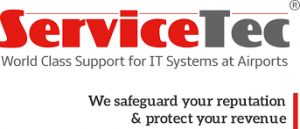 ServiceTec International selected to provide Managed IT Services to Salt Lake City Department of Airports