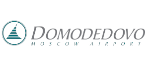 Domodedovo Moscow Airport