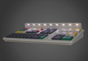 ATC Keyboard