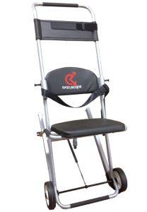 Evacuation Chair Models - ec1