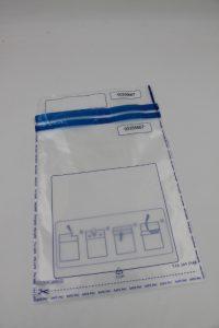 Hoefon Security Bag