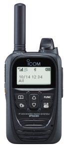 IP503H LTE/PoC Radio/Handset