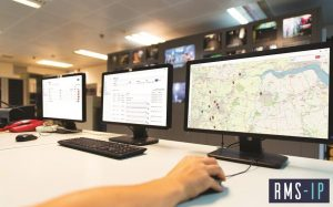 RMS-IP LTE Radio Dispatcher