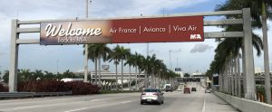 Miami International Airport Welcomes Back 3 More Airlines