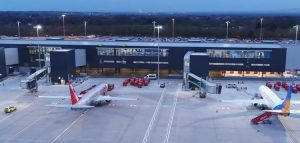 Manchester Airports Group enlists advisory service expertise
