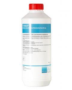 TiTANO® Surface treatment