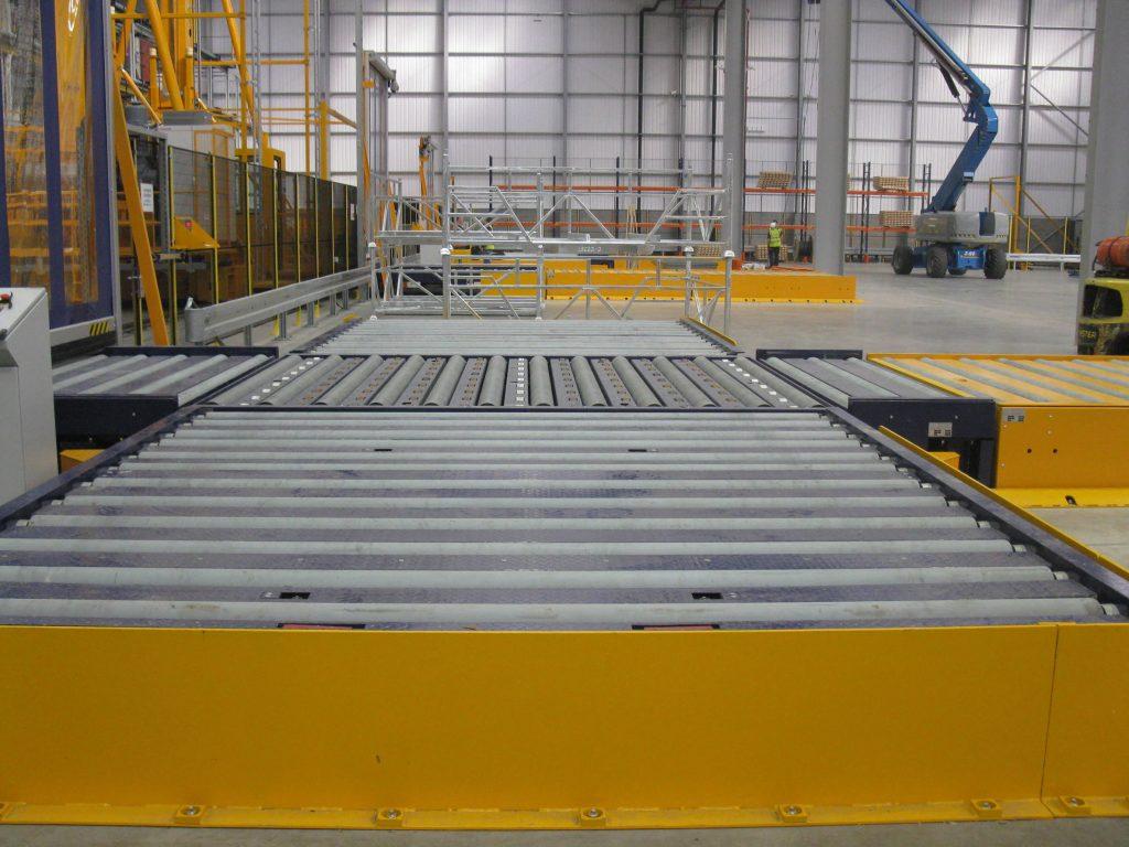 Air Cargo Handling Equipment