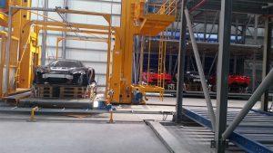 Air Cargo Automation
