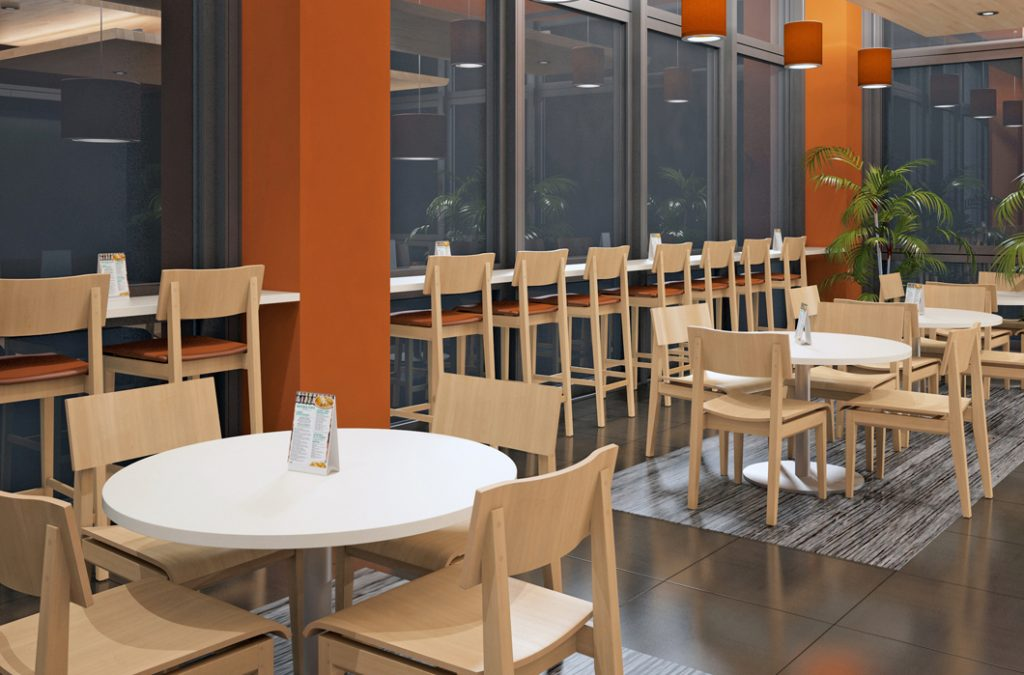 Airport Seating Furniture Solutions