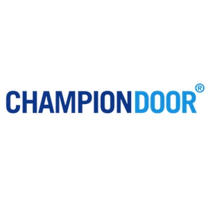 New Champion Door project JOB AIR Technic MRO hangar in Ostrava, Czech Republic