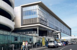Dublin Airport to revamp Terminal 1