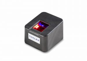 Thales Cogent Single Finger Scanner DactyID20
