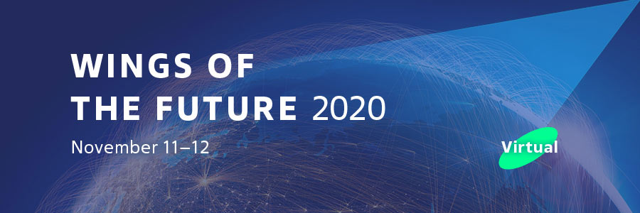 Wings of the Future Forum 2020