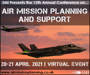 Air Mission Planning & Support Conference 2021