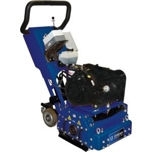 GrindLazerTM High-Production DC Scarifiers