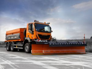 Teplex Snow Plough