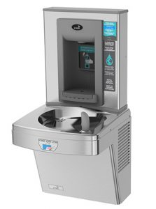 VersaFiller P8EBFTY Contactless & Sustainable Hydration Station