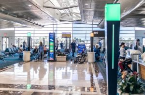 Orlando International deploys crowd monitoring system