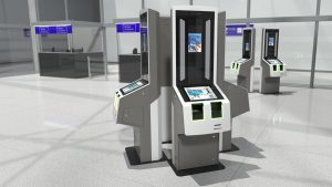 easykiosk: A Self-Service Kiosk for Border Control
