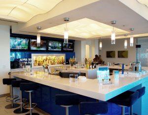 Bar & Back Bar
