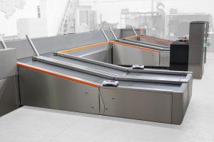 Check-in Conveyor
