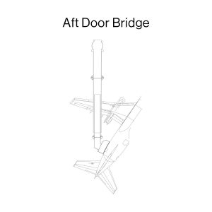 Aft Door Bridge