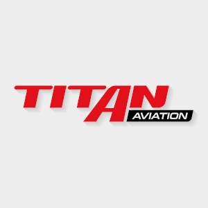 The worldwide first full electric refueller from TITAN AVIATION