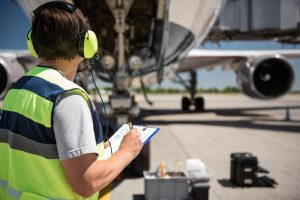 Optimisation, evaluation and documentation of Airport processes