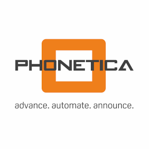 Replace HIGH COST PA systems with Phonetica