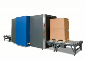 HI-SCAN 145180-2is pro Fast, effective air cargo screening