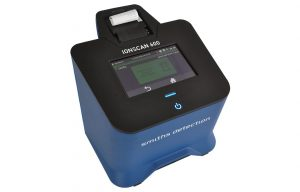 IONSCAN 600 - Portable explosives and narcotics trace detector