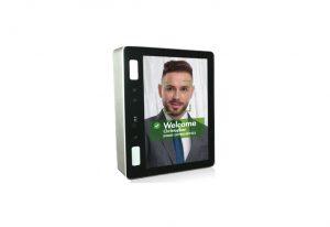 Thales Cogent Face Recognition Platform (FRP) Face Pod