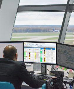 Airport Operational Database (AODB)-AMACS