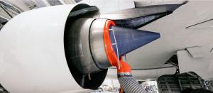 AFC-22 Jet Engine Cooling Unit