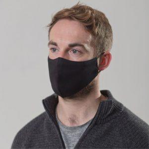 Reusable Barrier Mask