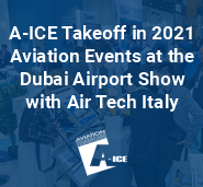 A-ICE Takeoff in 2021 Aviation Events at the Dubai Airport Show