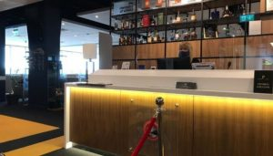 Northern Lights Lounge to reopen at Aberdeen International Airport